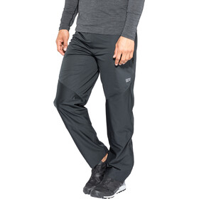 GORE WEAR R3 Gore-Tex Active Pants Men, black